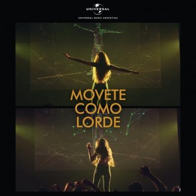 Movete como Lorde