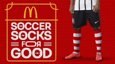 Soccer Socks For Good