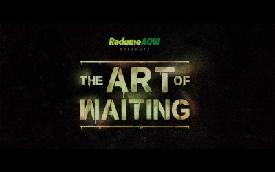 Reclame Aqui - The Art of Waiting