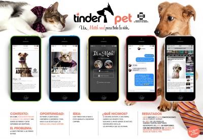 Tinder Pet