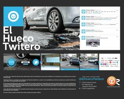 El Hueco Twitero