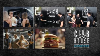 C&H Food Truck