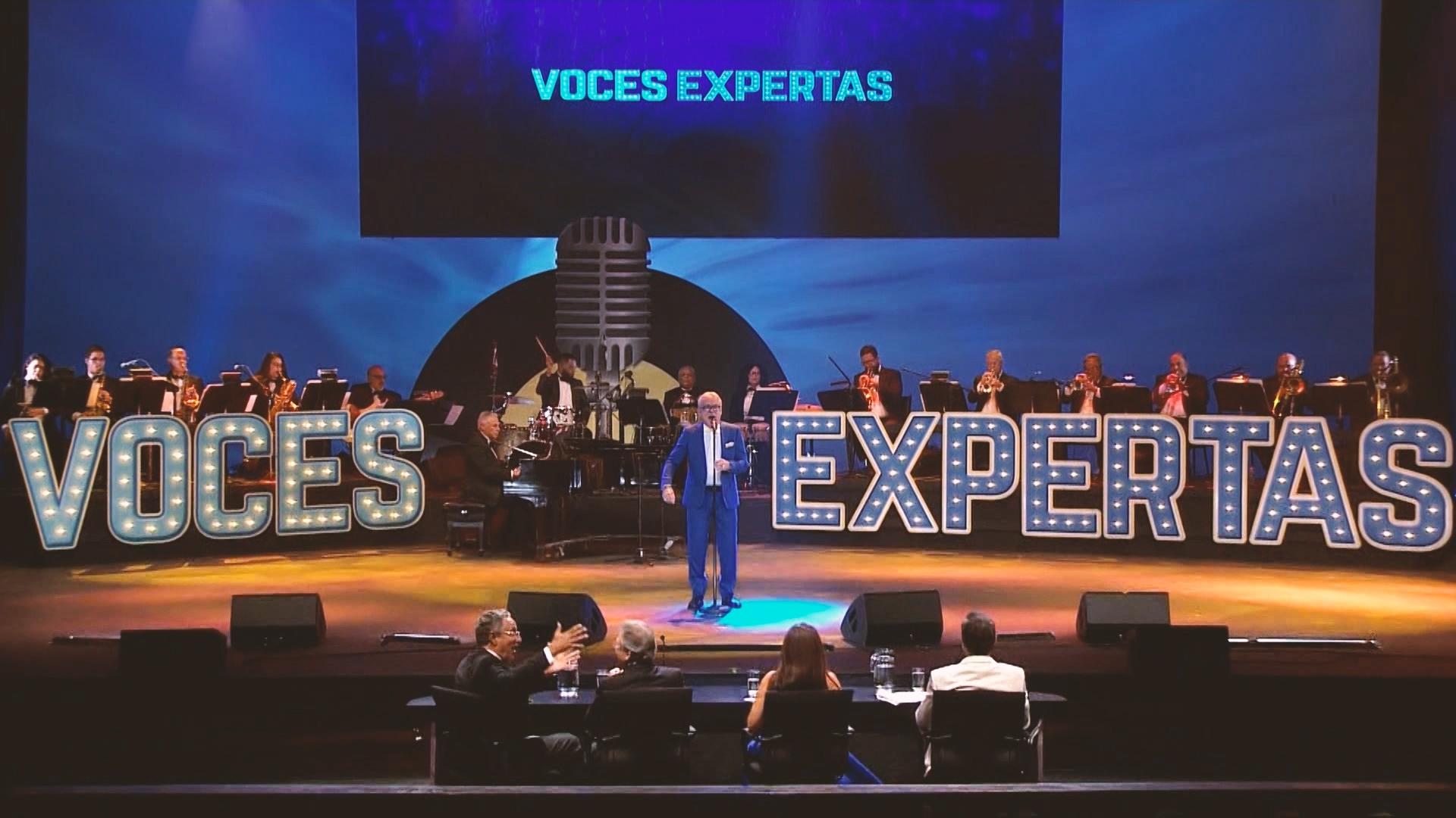 Voces expertas