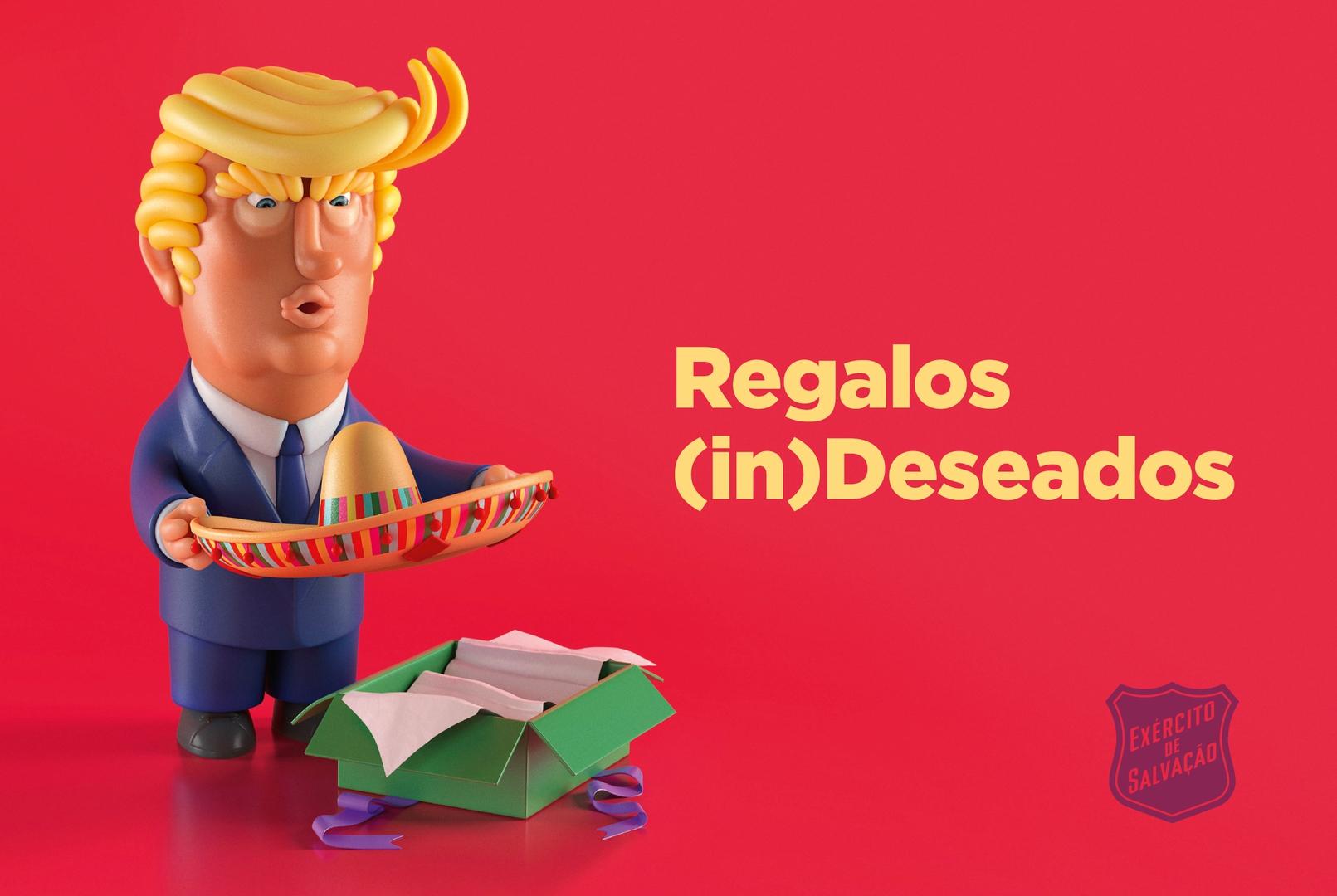 Regalos (in)deseados