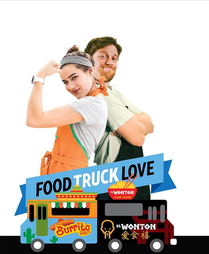 Food Truck Love Season 1