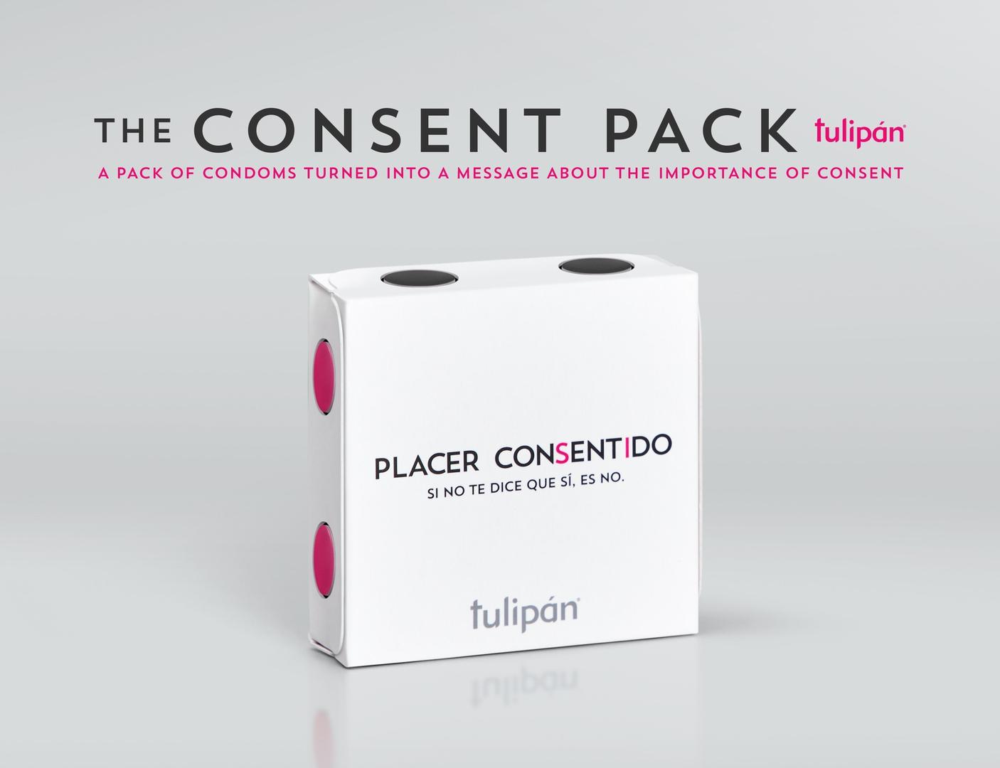 El pack del consentimiento