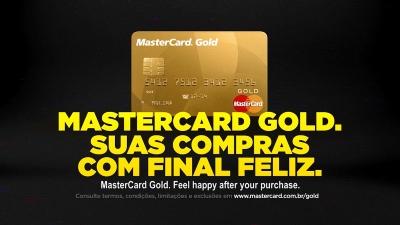 Quien se ríe último, ríe con Mastercard Gold