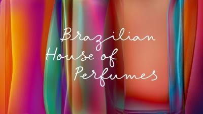 La Casa de Perfumería de Brasil