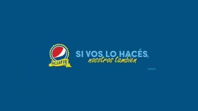 Bancátela si tenés Pepsis