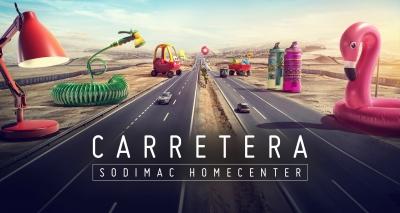 Carretera Sodimac 2017