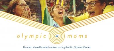 Olympic Moms
