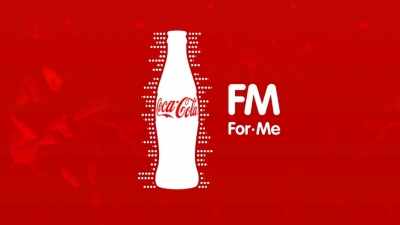 Coca-Cola For Me/On demand Promo