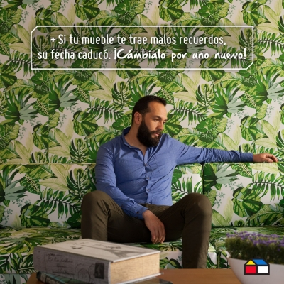 Los muebles tienen fecha de vencimiento