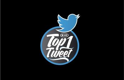 Top 1 tweet