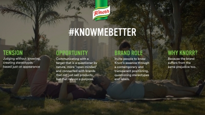 Knowing Knorr Better