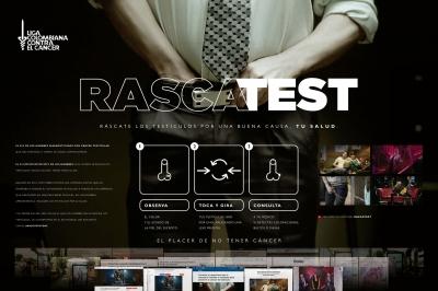 Rascatest