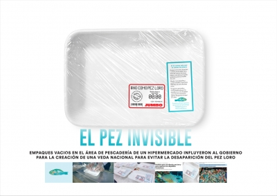 El Pez Invisible