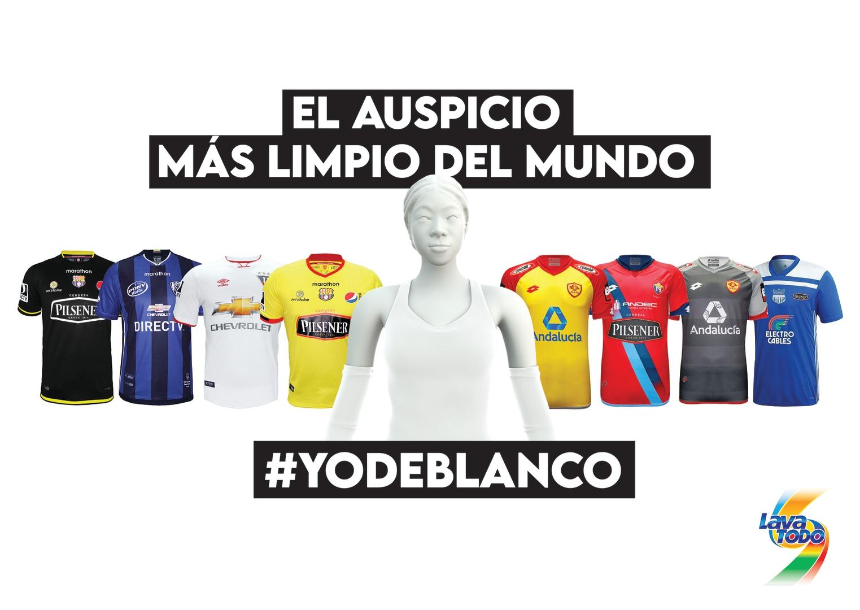 #Yodeblanco