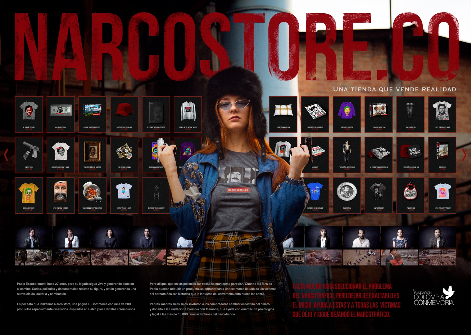 Narco Store