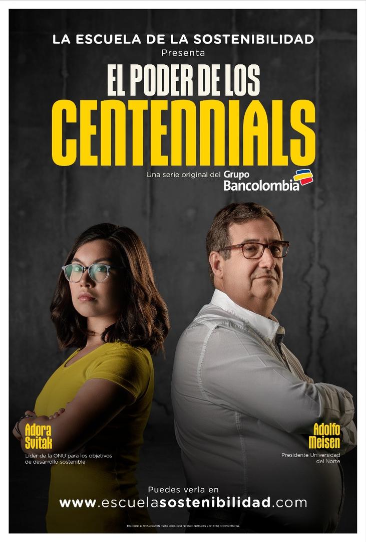 El poder de los Centennials