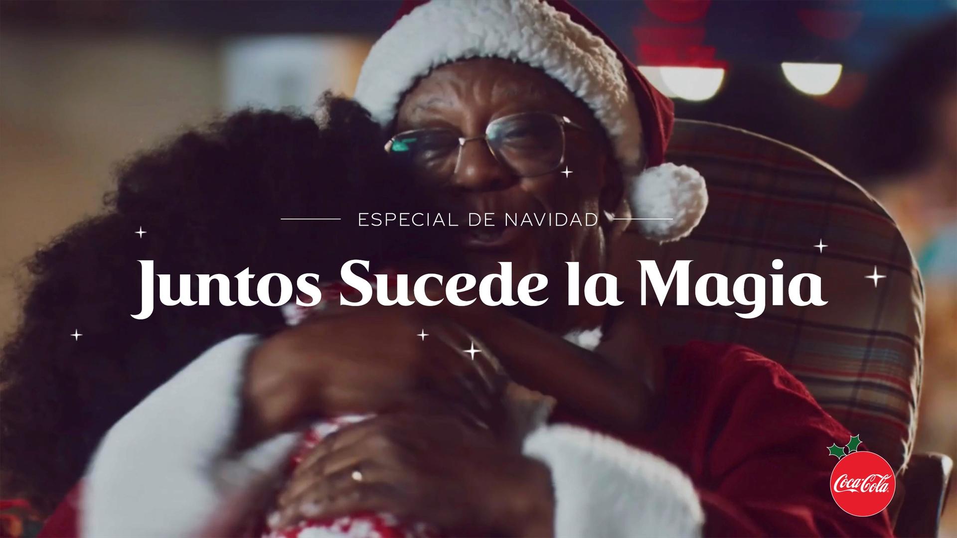 Especial de Navidad - Juntos sucede la magia