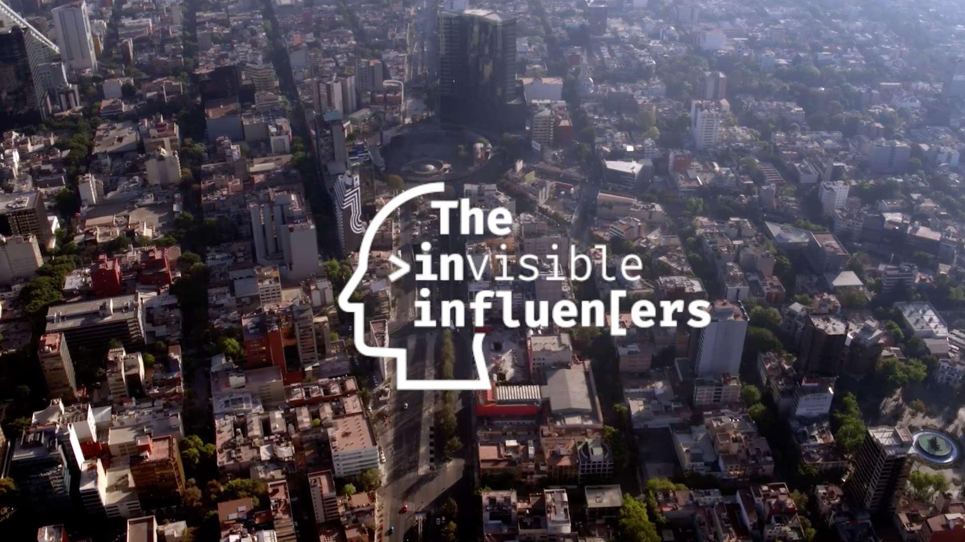 Invisible influencers