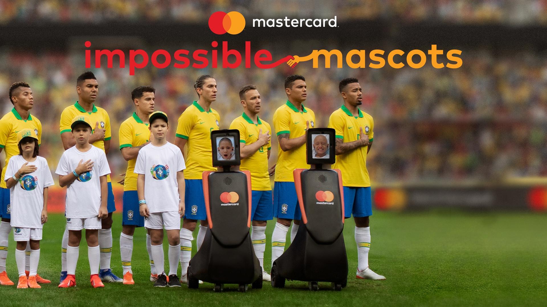 Impossible Mascots