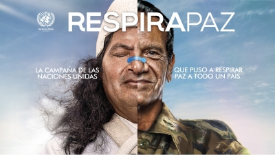 Colombia Respira Paz
