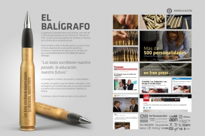El Báligrafo